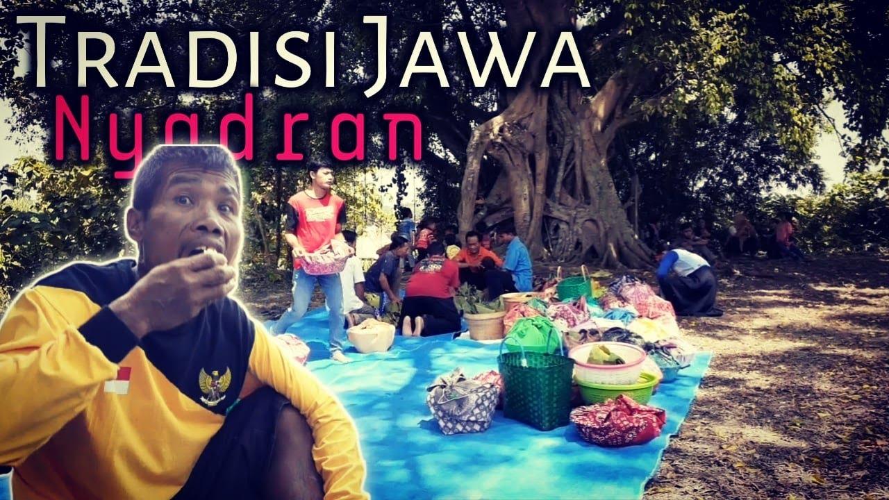 Nguri-Uri Budoyo Jawi Nyadran Di Dusun Gondang,Galeh,Tangen,Sragen    PESONA SRAGEN