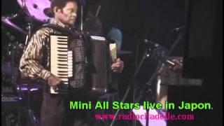 Mini All Stars Live In Japon