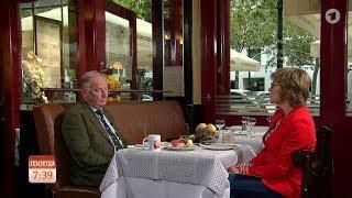 Frühstück mit Alexander Gauland ( AfD ) - Teil 1
