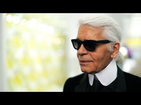 kal lagerfeld The exclusive video source from karl lagerfeld the karl by karl lagerfeld collection launched exclusively online at net-a-porter on january 25.