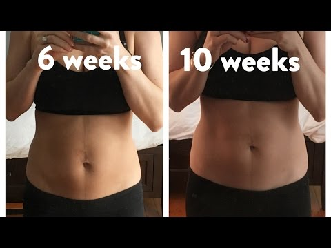 My Post Pregnancy Body After Baby | Weight Loss Journey + Transformation