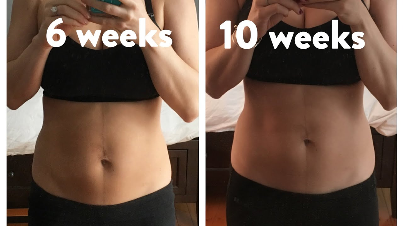 My Post Pregnancy Body After Baby | Weight Loss Journey ...