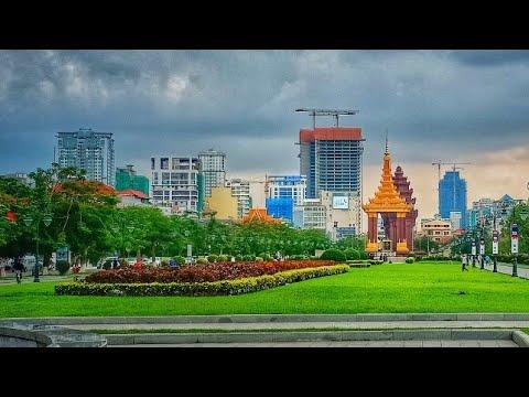 Phnom Penh 2018, Cambodia ( Perfect view )