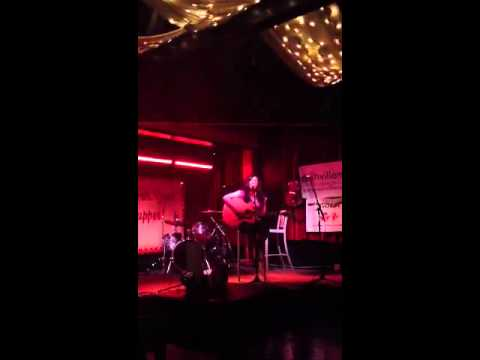LIVE at Blue Bar in Nashville, TN They Say ( Love Is Like)
