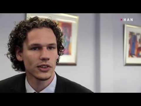 HAN Bacheloropleiding voltijd | Accountancy