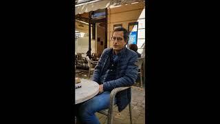 Un caffè con ... Angelantonio Angarano