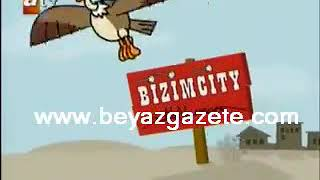Bizimcity Demokrasi 39 nin kamburu Atv Ana Haber Bülteni