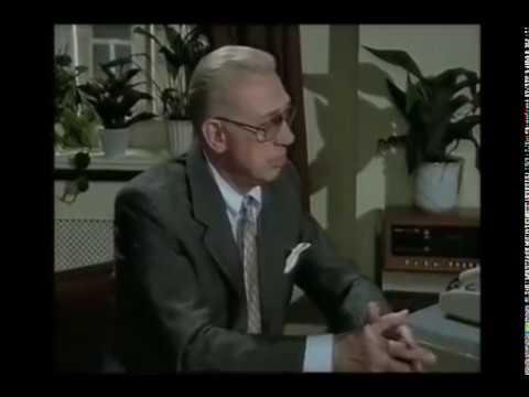 =205= Derrick Das Lächeln des Doktor Bloch (1991)