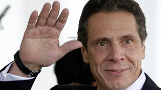 Elite Privilege Denial: Andrew Cuomo Version