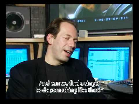 Hans Zimmer - making of GLADIATOR Soundtrack 1/3