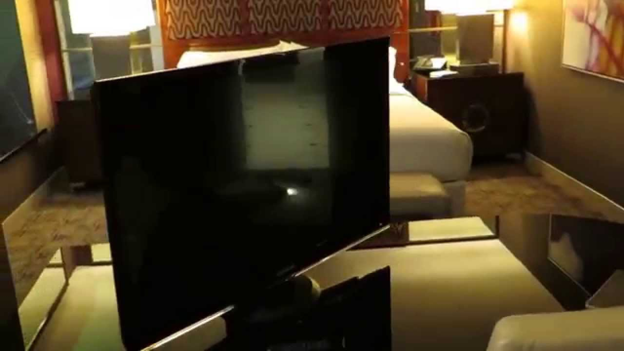 Mgm Grand Tower One Bedroom Suite Mgm Grand High Floor Spa Suite Youtube