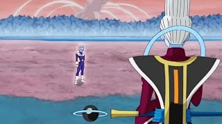 How Does Merus Know About Ultra Instinct (He is Lying To EVERYONE)