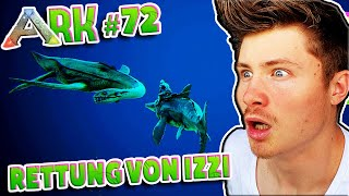 NEUE HIGHSPEED MOUNTS | Ark #72 | izzi & Dner