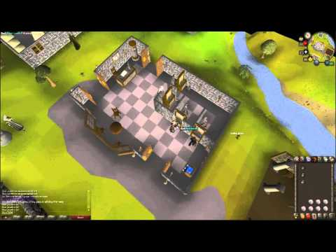 How to tell if your oldschool runescape account was hacked