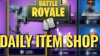 😱🎃All Halloween Skins in the Shop🎃😱| Fortnite Battle Royale|enis 058
