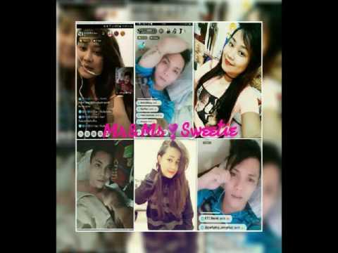 Girlfriend by hambog ng sagpro krew