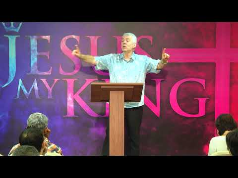 Message of the Third Day | Dr Bruce Allen
