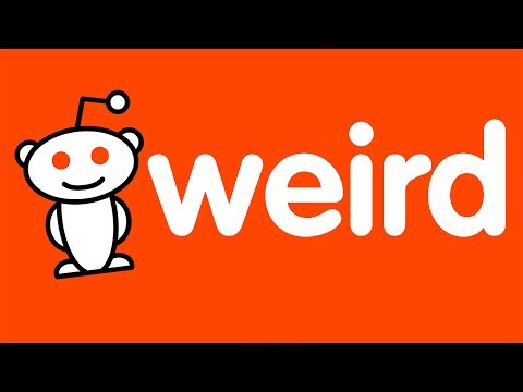 10 STRANGEST Subreddit Communities That Actually Exist