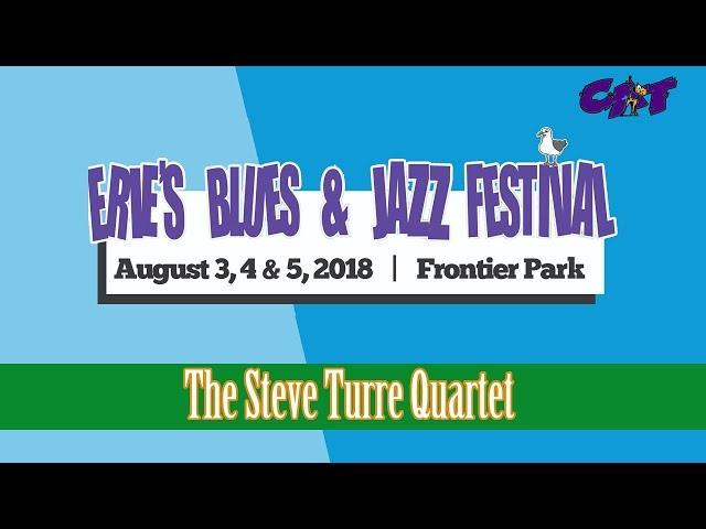 The Steve Turre Quartet