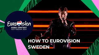 How to Eurovision - Sweden 🇸🇪