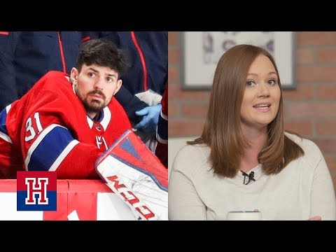 Refreshed Carey Price appears poised to bounce back | HI/O Bonus