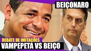 Baixar Debate de Imitações - Vampepeta vs Beiçonaro