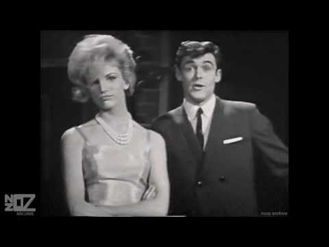 Dig Richards - I'm Not The Marrying Kind (1963)