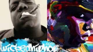 Biggie Smalls - Kick in The Door  [remix]