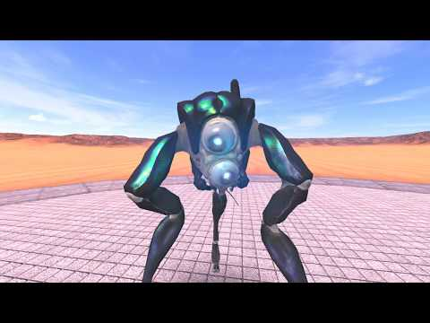 Обзор Аддонов для Garry's Mod #7 - Half-Life 2 Beta