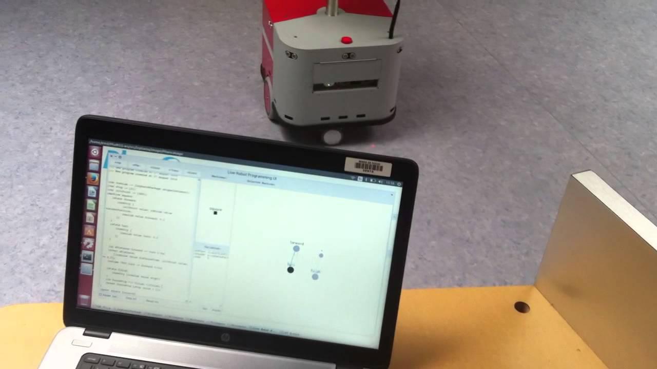Project « CAR: Components, Agents, and Robots