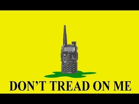 FCC DA 18-980 Chinese BaoFeng Radio Ban Will Regulate Amateur Operators