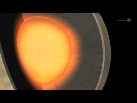ScienceCasts: Smallest Terrestrial Planet?