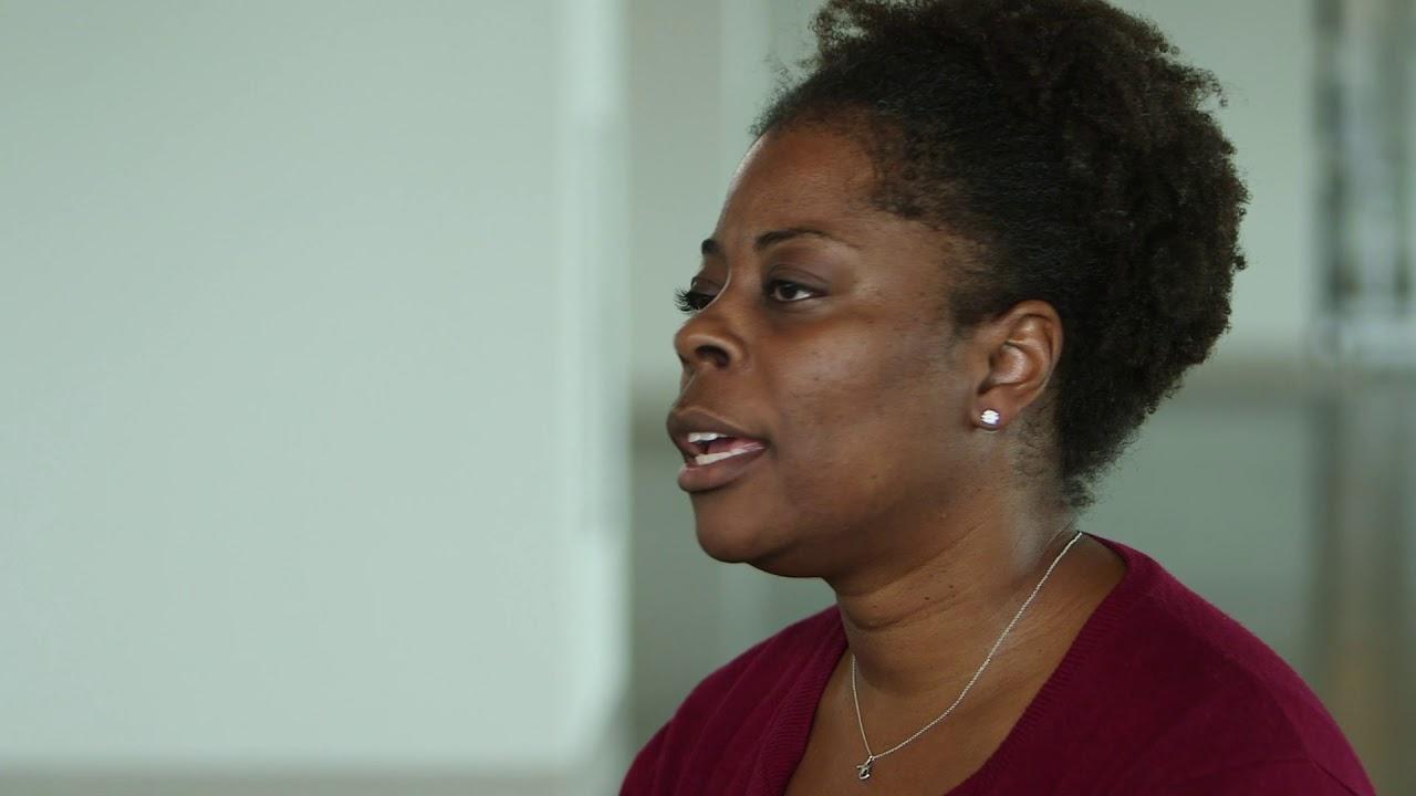 Dr. Jolanda Denham — Nemours Gastroenterology, Orlando #Gastroenterology