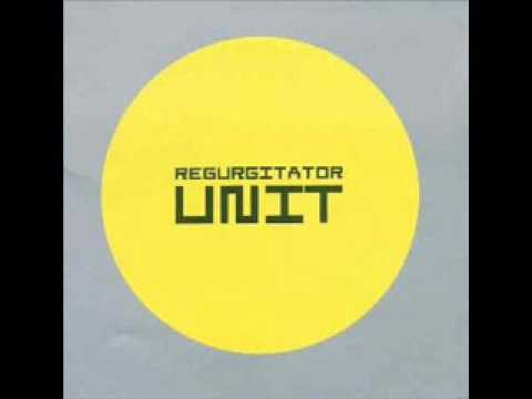 Regurgitator - I Will Lick Your Arsehole