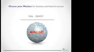 Finances 101 Webinar