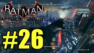 HIT EM HARD!!! - Batman Arkham Knight #26