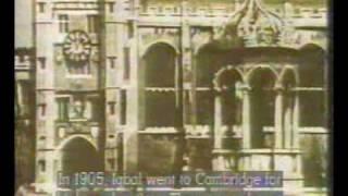 1/4 Banned Documentary on Iqbal  اقبال ڈاکومینٹری فلم حصہ اول