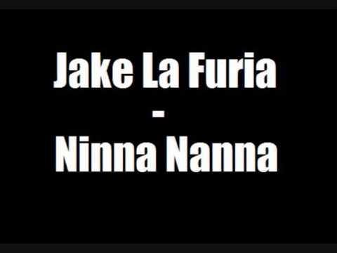 Jake La Furia - Ninna Nanna [Musica Commerciale]