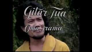 FILM RHOMA IRAMA   GITAR TUA  FULL MOVIE