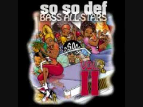 So So Def Bass All Stars- Uncle Luke