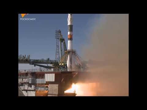 Soyuz MS-10 Flight: From Launch to Emergency Landing