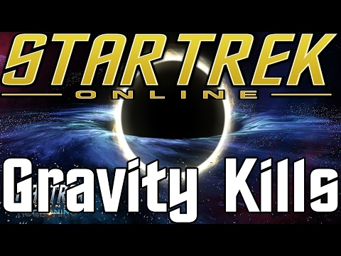 Let's Play Star Trek Online - Gravity Kills STF - Normal