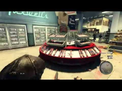 Let's Play Mafia 2 - Joe's Adventures - #013