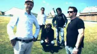 Tragically Hip - Escape is at Hand for the Travellin Man