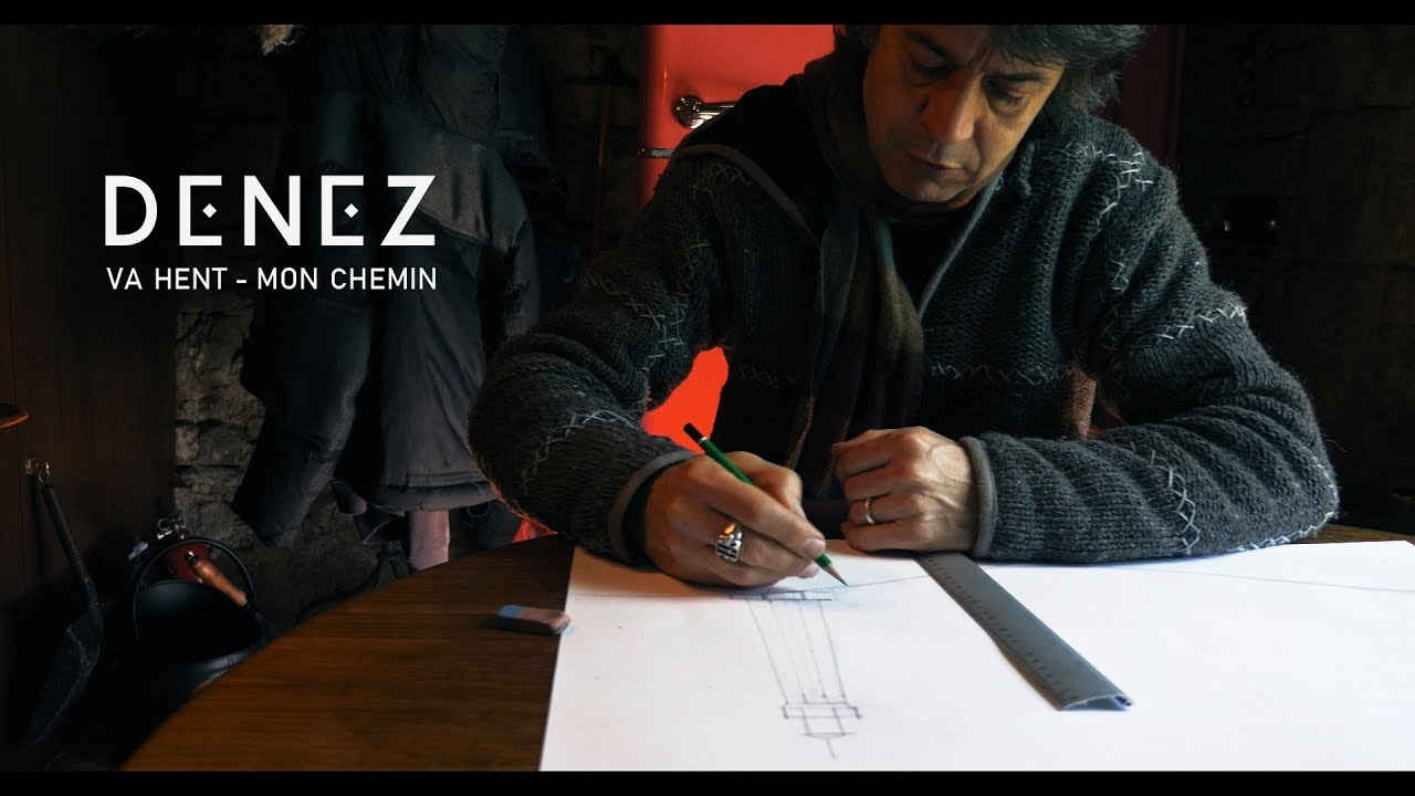 Denez Prigent & Yann Tiersen   Va Hent - Mon Chemin