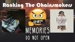 Baixar Ranking MemoriesDo Not Open by The Chainsmokers