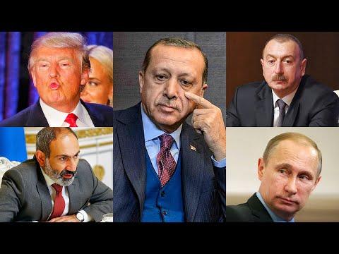 СКАНДАЛ. Турция покинит НАТО?, Азербайджан нарушает международные права.