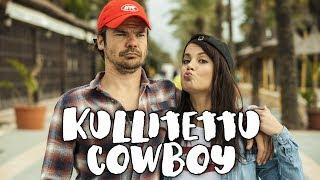 Kullitettu cowboy - BIISONIMAFIA