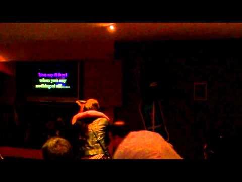 Colors nightclub karaoke night 23/06/2011