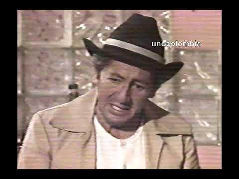 Espacio Inravisión + Canal A + RCN e Inicio / Intro La Potra Zaina (1993)